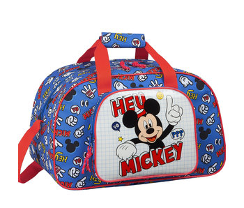 Disney Mickey Mouse Things Sporttas 40 cm