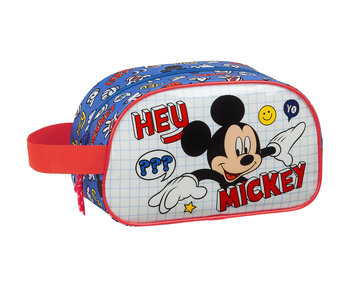 Disney Mickey Mouse Things Toiletry bag 26 cm