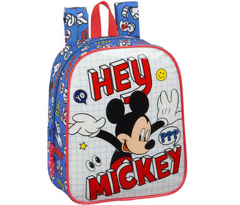 Disney Mickey Mouse Things Sac à dos enfant / maternelle 27 cm