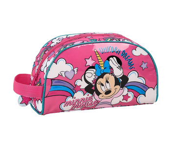 Disney Minnie Mouse Unicorns Beauty Case 26 cm