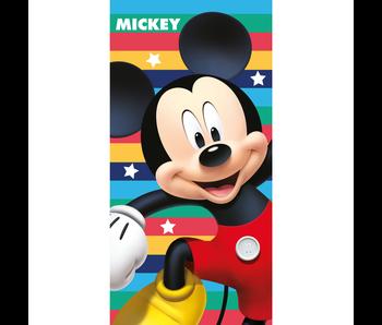 Disney Mickey Mouse Strandlaken Cool - 70 x 140 cm