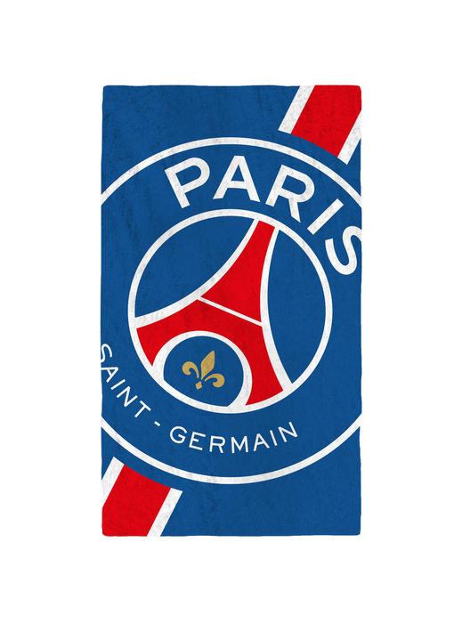 Paris Saint Germain Strandlaken Cropped - 70 x 120 cm