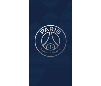 Paris Saint Germain Serviette de plage Dream Bigger - 85 x 160 cm