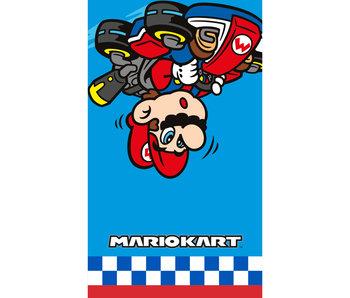 Mario Kart Serviette de plage Winner - 70 x 120 cm