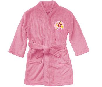 Disney Princess Glow bathrobe 6/8 years