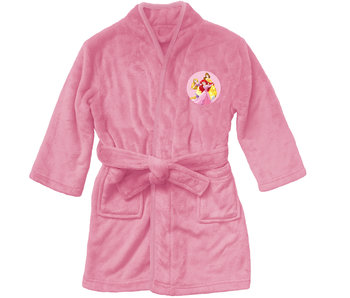 Disney Princess Glow bathrobe 2/4 years