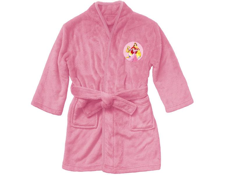 Disney Princess Badjas Glow - 2/4 jaar - Roze