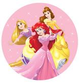 Disney Princess Peignoir Glow - 2/4 ans - Rose