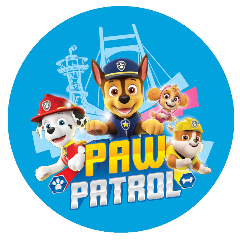 paw patrol badjas badge 2 4 jaar simbashop nl