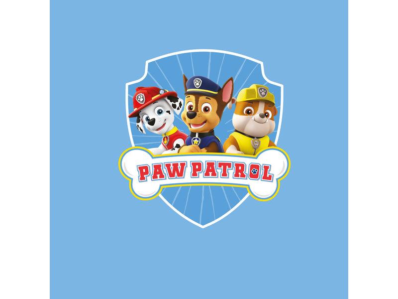 PAW Patrol Badjas Team - 6/8 jaar - Blauw