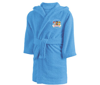 PAW Patrol Bathrobe Team 2/4 years