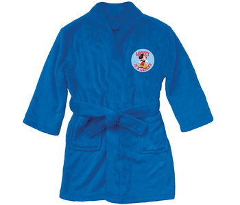 Disney Mickey Mouse Legend bathrobe 6/8 years
