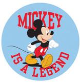 Disney Mickey Mouse Peignoir Legend - 2/4 ans - Bleu