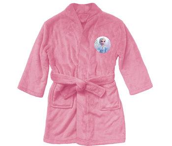 Disney Frozen Blossom bathrobe 6/8 years