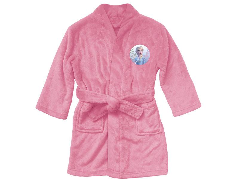 Disney Frozen Badjas Blossom - 2/4 jaar - Roze