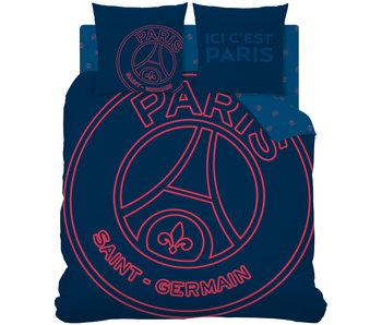 Paris Saint Germain Housse de couette Neored 240 x 220 cm
