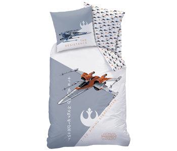 Star Wars Bettbezug Gefäße 140 x 200 cm