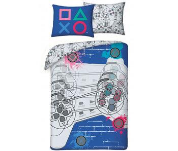 Playstation Bettbezug 140x200 cm