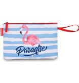 Fabrizio Paradise - Bikini Bag - 29 x 19 cm - Multi