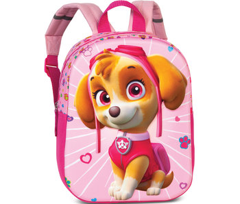 PAW Patrol Toddler backpack 3D Skye 29cm