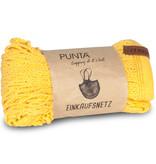 Punta - Shopping Bag - 32 x 38 cm - Yellow