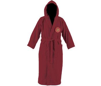 Harry Potter Hogwarts Patch bathrobe - Size 110/116