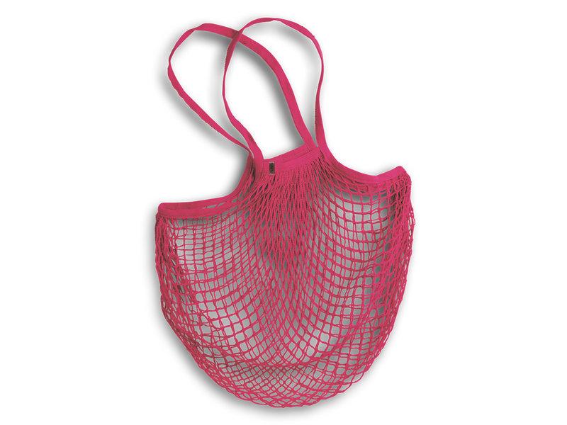 Punta - Shopping Bag - 32 x 38 cm - Red