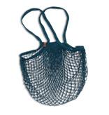 Punta - Shopping Bag - 32 x 38 cm - Navy Blauw