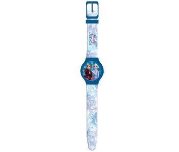 Disney Frozen horloge IN blisterverpakking 22 cm