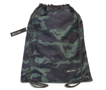 Bestway Camouflage Gymbag 45 cm