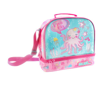 Must Sac isotherme Octopus 27 cm