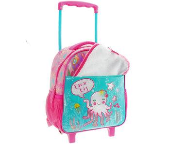 Must Octopus Backpack Trolley 31 cm