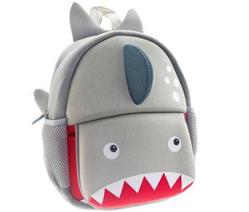 Must Kleinkinderrucksack Shark 29 cm
