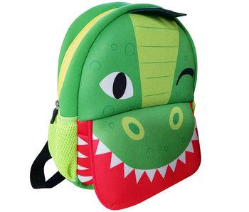 Must Toddler backpack Dragon 29 cm