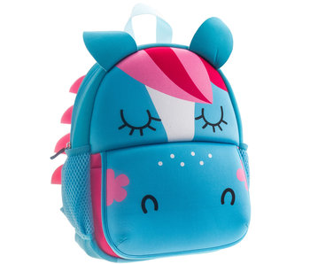 Must Toddler backpack Unicorn 29 cm