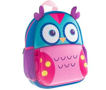Must Toddler backpack Owl 29 cm