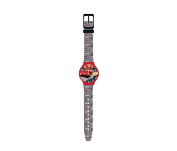 Disney Cars Watch Racing - Blister pack