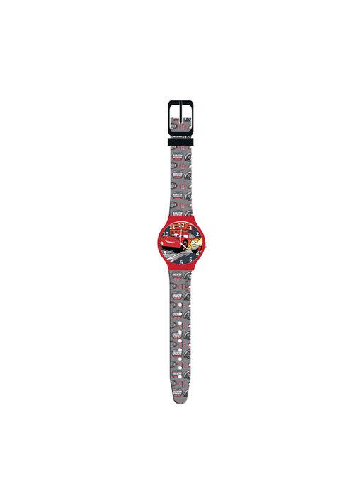 Disney Cars Horloge Racing - Blisterverpakking