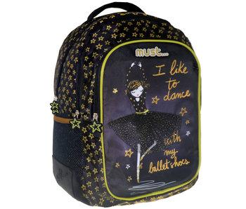 Must Ballerina Backpack 43 cm