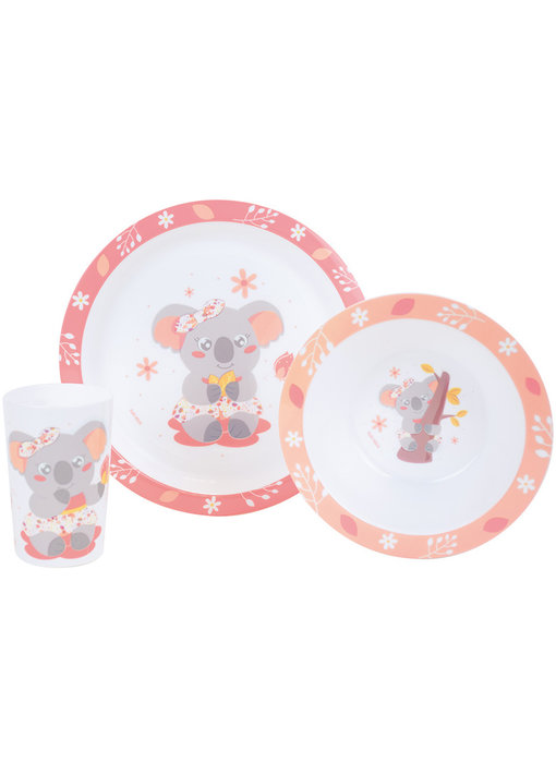Mimi Koala Breakfast set 3 pieces