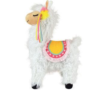 Lama Lama Plüsch 30 cm