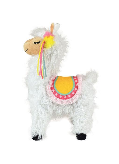 Lama Llama knuffel 30 cm
