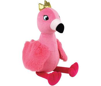 Jemini Flamingo Plüschtier 37 cm