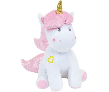 Jemini Unicorn hug 30 cm