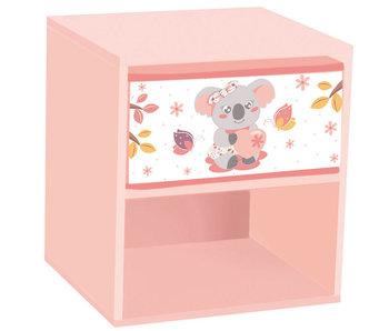 Mimi Koala Nachttisch 36 x 33 x 30 cm