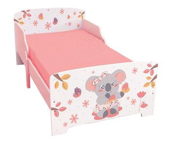 Mimi Koala Toddler Bed 70 x 140 cm