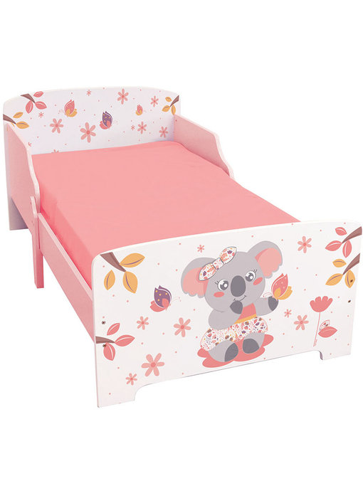 Mimi Koala Peuter Bed 70 x 140 cm
