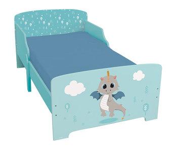 Leon de Draak Toddler bed 70 x 140 cm