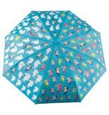 Floss & Rock Toucan Paraplu - Verandert van kleur!