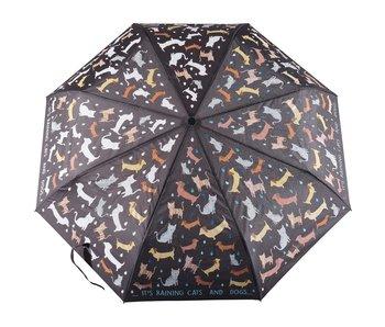 Floss & Rock Paraplu Honden en Katten